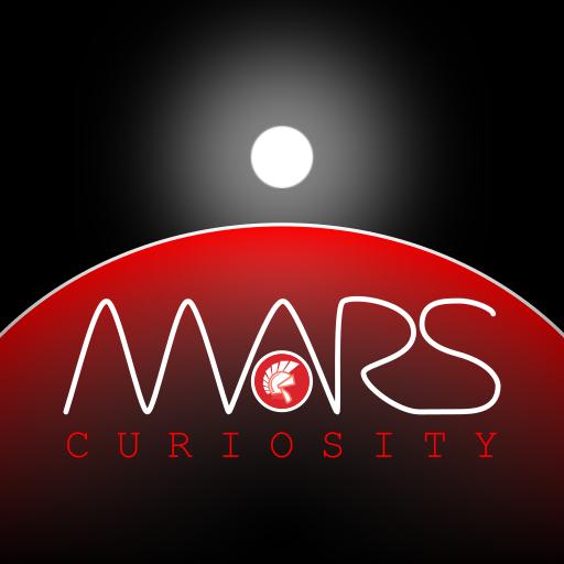 MARS-Curiosity