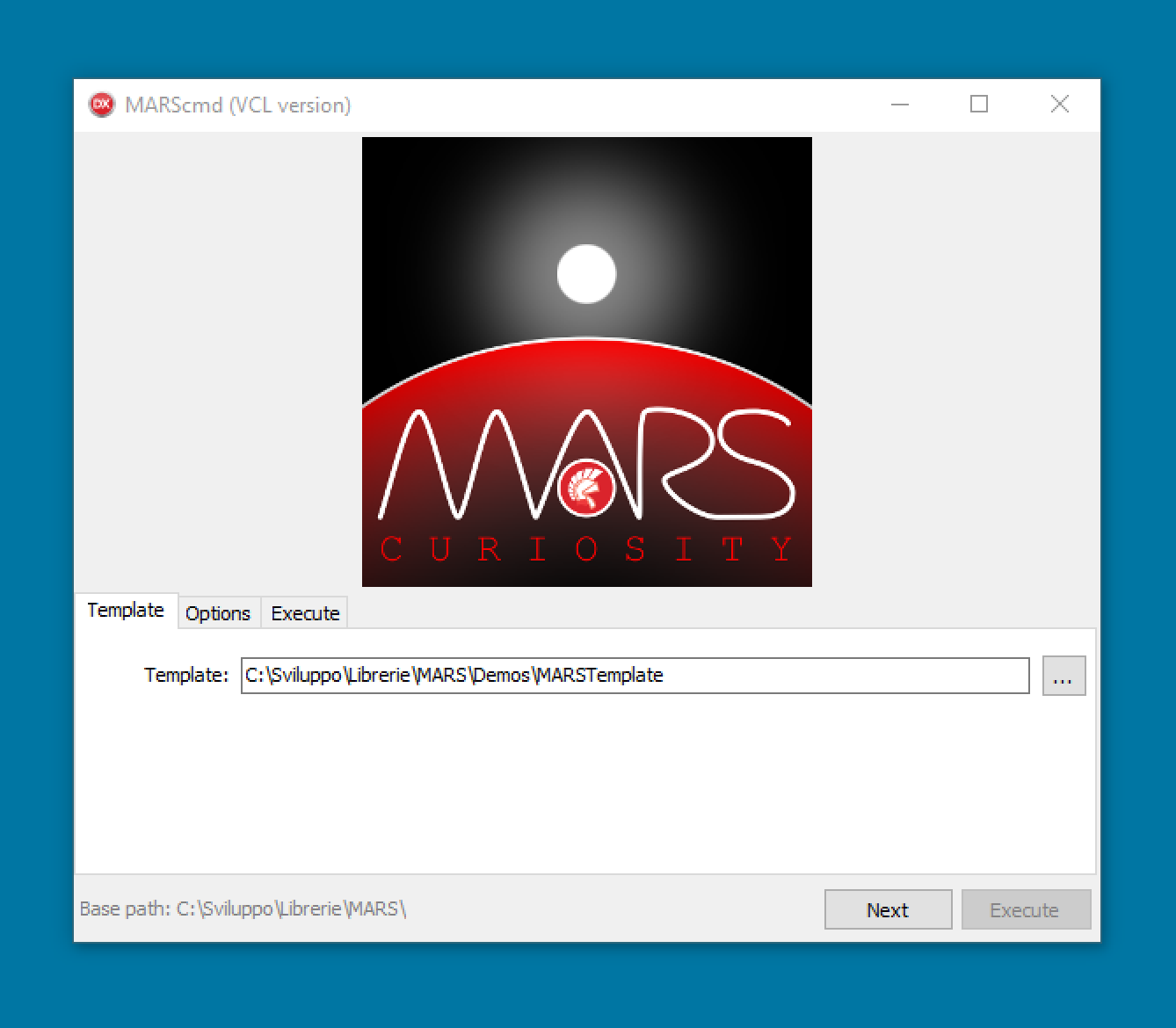 Introducing MARScmd: a tool for MARS REST library – blog